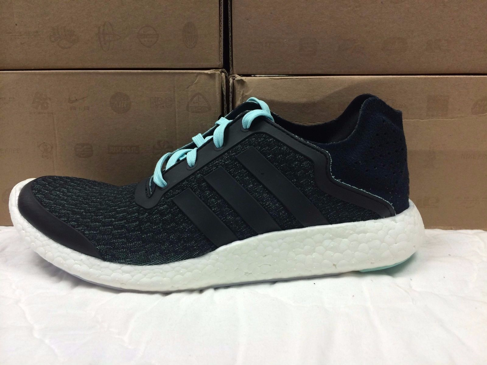 NEW Donna ADIDAS PUREBOOST REVEAL W SNEAKERS-RUNNING-WALKING-SIZE 9.5