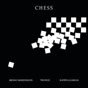 Chess-CD