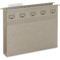 Smead Hanging File Folder W/ Slide Tab Letter 2 Exp. 18/bx Sgy 64240 on sale