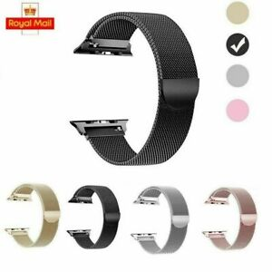 Milanese-Stainless-Steel-iWatch-Band-Strap-Apple-Watch-Series-5-4-3-2-1