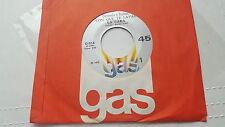"""CARMELA y RAFAEL - Con Que Te Lavas La Cara 1972 LATIN POP Gas Records 7"""""""