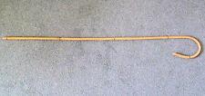 "AUTHENTIC SENIOR 10mm x 32"" Kooboo CROOK handle -School Cane"