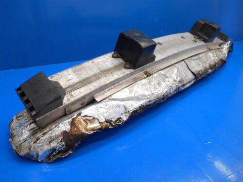 OEM Rear Bumper Reinforcement Part# 96450502000 1989-1994 Porsche 911 964 2//4