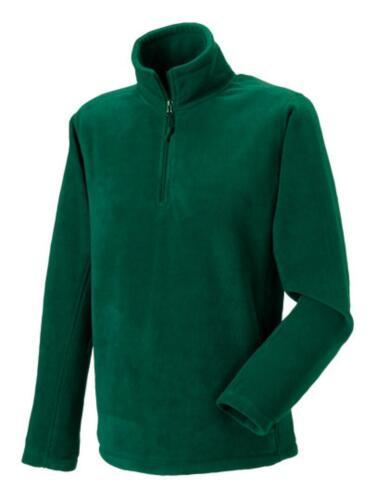 Outdoor Fleece 1//4-ZipRussell