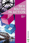 New Maths in Action S1/2 Pupil's Book by Edward C. K. Mullan (Paperback, 2002)
