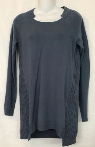 Christopher Fischer Sweater Slate Cashmere L Sleev