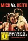 Mick Vs. Keith-The Strange Case Of Jagger&Richards (2013)