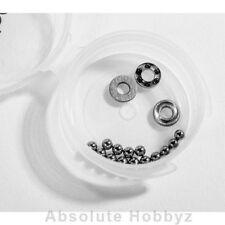 """Schelle Racing 3/32"""" Tungsten Carbide and Ceramic Thrust Set (14) - SCH1084"""
