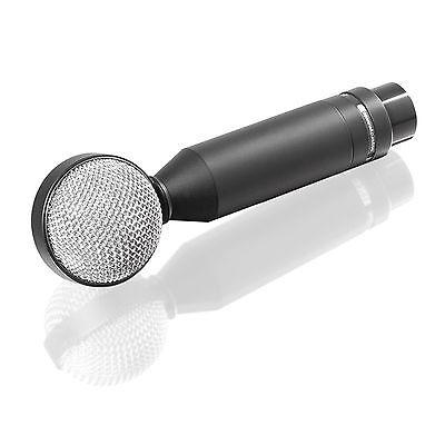 BEYERDYNAMIC M130 Bändchen Instrumentalmikrofon professionell M 130
