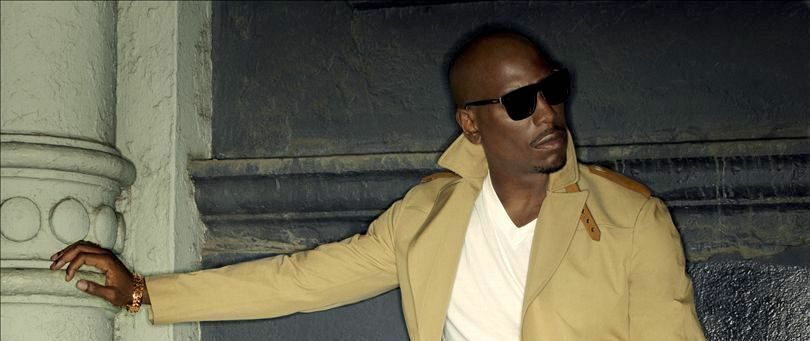 THE EXPERIENCE II - featuring Tyrese and Keyshia Cole