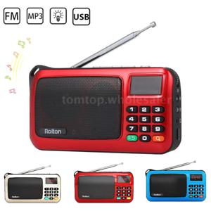Rolton-W405-Portable-Stereo-FM-Radio-Receiver-Digital-LED-Speaker-MP3-USB-AUX-TF