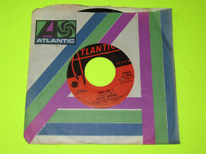 Details about CLYDE BROWN YOU CALL ME BACK / WHO AM I 45 7