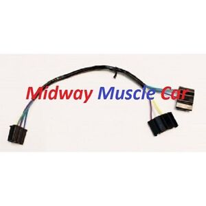 wiring adapter f100 to gm column ford to gm column wiring harness