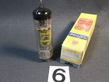 PHILIPS/PL82 (6)vintage valve tube amplifier/NOS