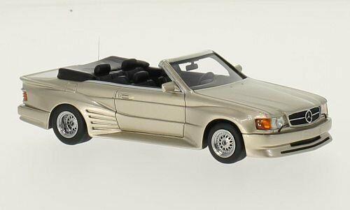 NEO modellllerLERS Mercedes Benz 500 SEC Koenig särskilds 1 43 46570