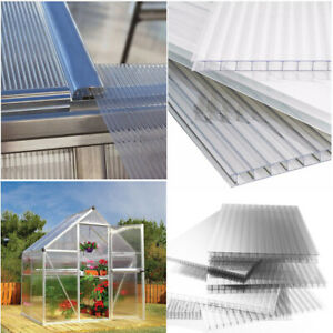22+Polycarbonate Sheets For Greenhouse
