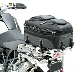Image Is Loading Saddlemen Ap2350 Motorcycle Luggage Rear Pillion Amp