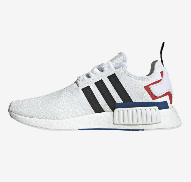 Size 11 - adidas NMD R1 Japan White Colorblock