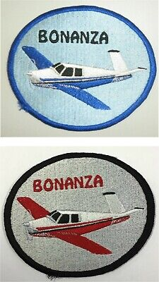 Piper Cub on Floats Airplane Patches Made in the USA by All Star Warbirds Custo