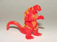 Meltdown Godzilla Figure - Godzilla Gummi Candy Toy Gashapon Set Ultraman Gamera