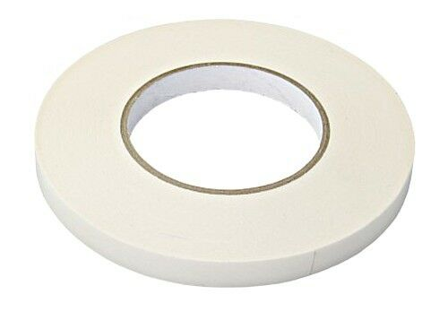 Dacron Double Side Adhesive Tape 13mm 50 Yards Length