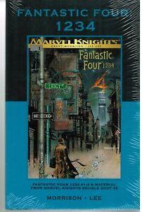 Fantastic-four-1234-marvel-Premiere-classic-77-Hardcover-Marvel-Graphic-Novel