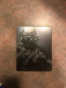 Call-Of-Duty-Modern-Warfare-Steelbook-ONLY-No-Disc-PS4-Xbox-One-PC
