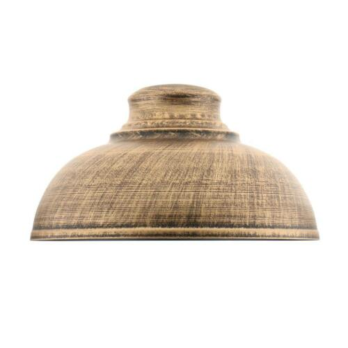 Pendant Lighting Lamp Shade Ceiling Light Home Room Kitch Lamp Shade Bronze