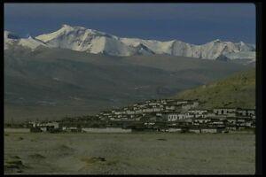 015064-Landscape-Tibet-A4-Photo-Print