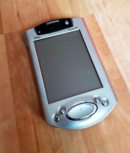 Compaq Pe2030 Dotés De Poche Pocket Pc-afficher Le Titre D'origine