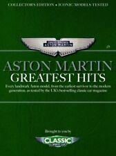 ASTON MARTIN - GREATEST HITS - Classic & Sports Car Magazine Collectors Edition