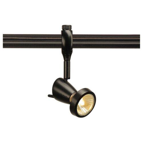 GU10 schwenkbar drehbar schwarz Easytec II Spot Siena