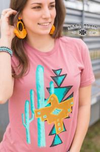 Crazy Train Tucson Thunderbird T-Shirt