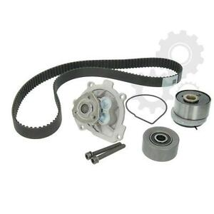 Details about OPEL ASTRA H BOX (L70) 1 6 TIMING BELT WATER PUMP KIT   1987948800 BOSCH