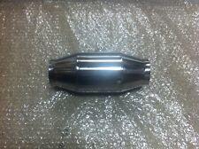 200 Zellen Sportkat Metall kat Katalysator Zeller cpi Catalytic Converter 76mm