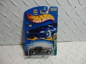 2003-Hot-Wheels-Treasure-Hunt-4-Negro-039-68-Cougar-con-Real-Riders