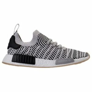 MENS ADIDAS NMD RUNNER R1 STLT PRIMEKNIT CASUAL SHOES MEN'S SELECT YOUR SIZE