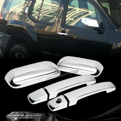 Bumper Brackets Driver /& Passenger Side Set of 2 For 05-15 Nissan Xterra