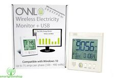 OWL +USB CM160 Wireless Home & Office Electric Energy Monitor Smart Meter