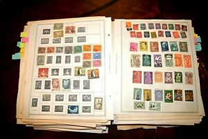 CatalinaStamps-Worldwide-Stamp-Collection-on-Album-Pages-6808-Stamps-D343