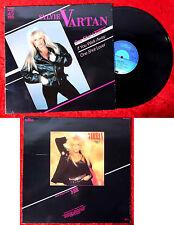 Maxi Sylvie Vartan: One Shot Lover (Intercord INT 125 242) D 1985