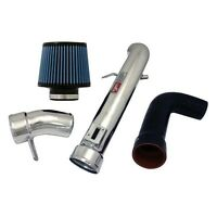 Injen Sp Cold Air Intake / Short Ram For 03-06 Nissan 350z 3.5l V6 Polished Carb