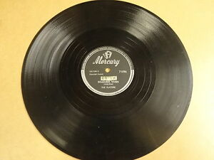 78T-10-034-LP-THE-PLATTERS-REMEMBER-WHEN-BEWITCHED-BOTHERED-AND-BEWILDERED