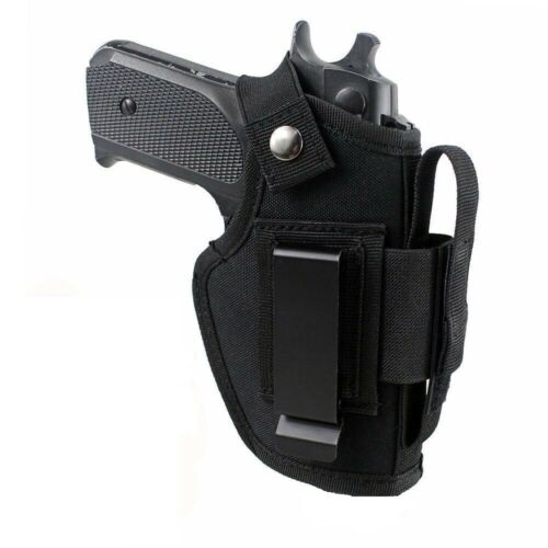IWB Holster With Magazine pouch For Glock 29 30 36