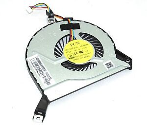 A4-13 14-BF040WM  series 930603-001 FAN HP Pavilion 14-BF