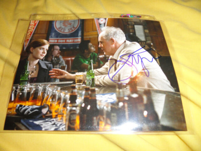 John Lithgow Autographed Signed 8x10 Photo COA