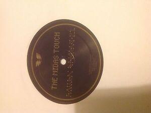 Fallen-Angels-21-Alex-Reece-Utah-Jazz-The-Midas-Touch-12-034-Drum-and-Bass-Vinyl