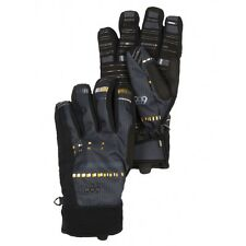 686 Echo Pipe Gloves (L) Black