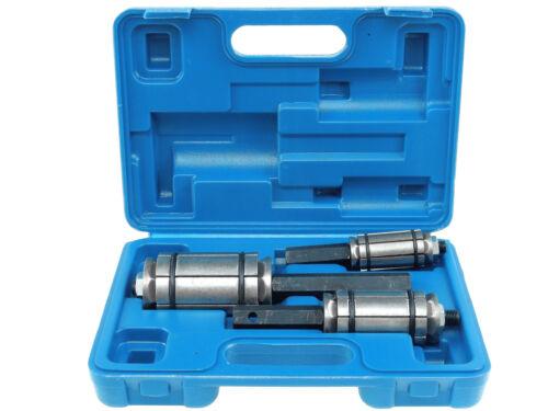 Auspuff Rohr Aufweiter Satz 29-89 mm Rohraufweiter Rohweiter Rohr Spreizer Set