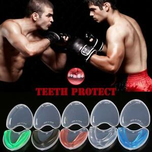Mouth-Guard-Shield-Teeth-Protector-Mouth-Protector-Boxing-Karate-Football-Rugby